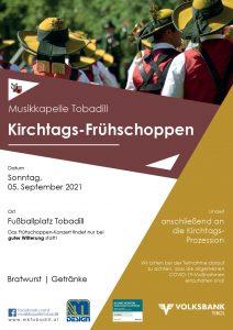 Frühschoppen-Konzert