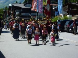 Zeltfest St. Anton am Arlberg