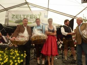 3 Zeltfest