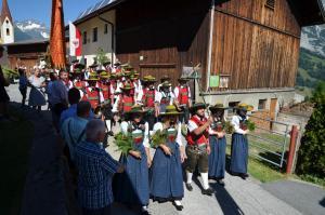 Herz-Jesu-Prozession 2019