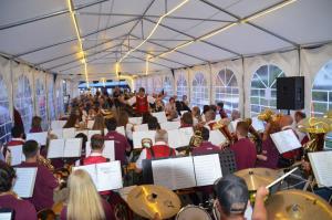 Konzert der Mukato-Kids beim Gasthof Alpenblick 2019