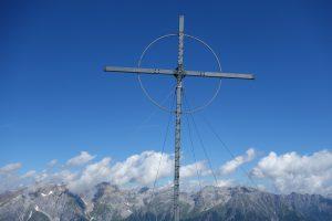 Gipfelmesse @ Giggler Spitze | Tobadill | Tirol | Österreich